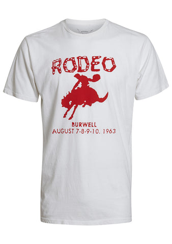 Rodeo Mens Tee