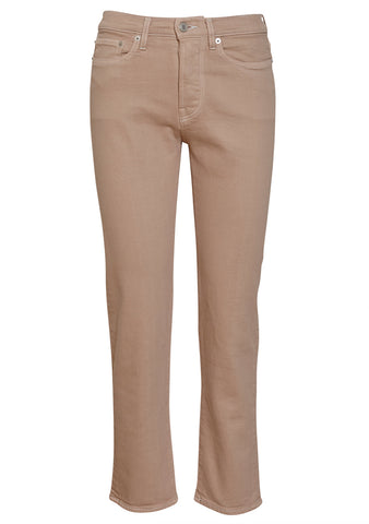Jeanerica CW002 Beige Classic Jeans