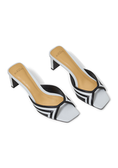 Alexandre Birman Benne Mules shop online at lot29.dk