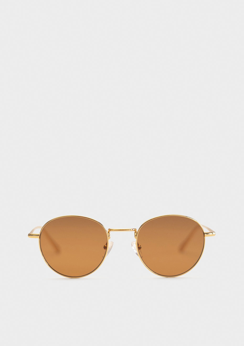 Berg Gold Sunglasses