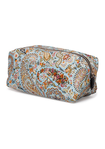 Etro Paisley Toiletry Bag