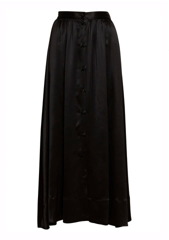 Deitas Black Bell Skirt