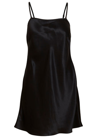 Cecilie Bahnsen Silk Slip Dress