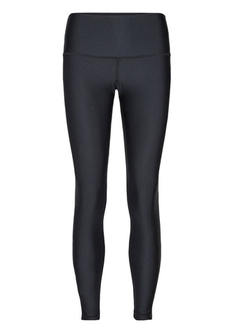 H2OFagerholt Long Tight Tights Black