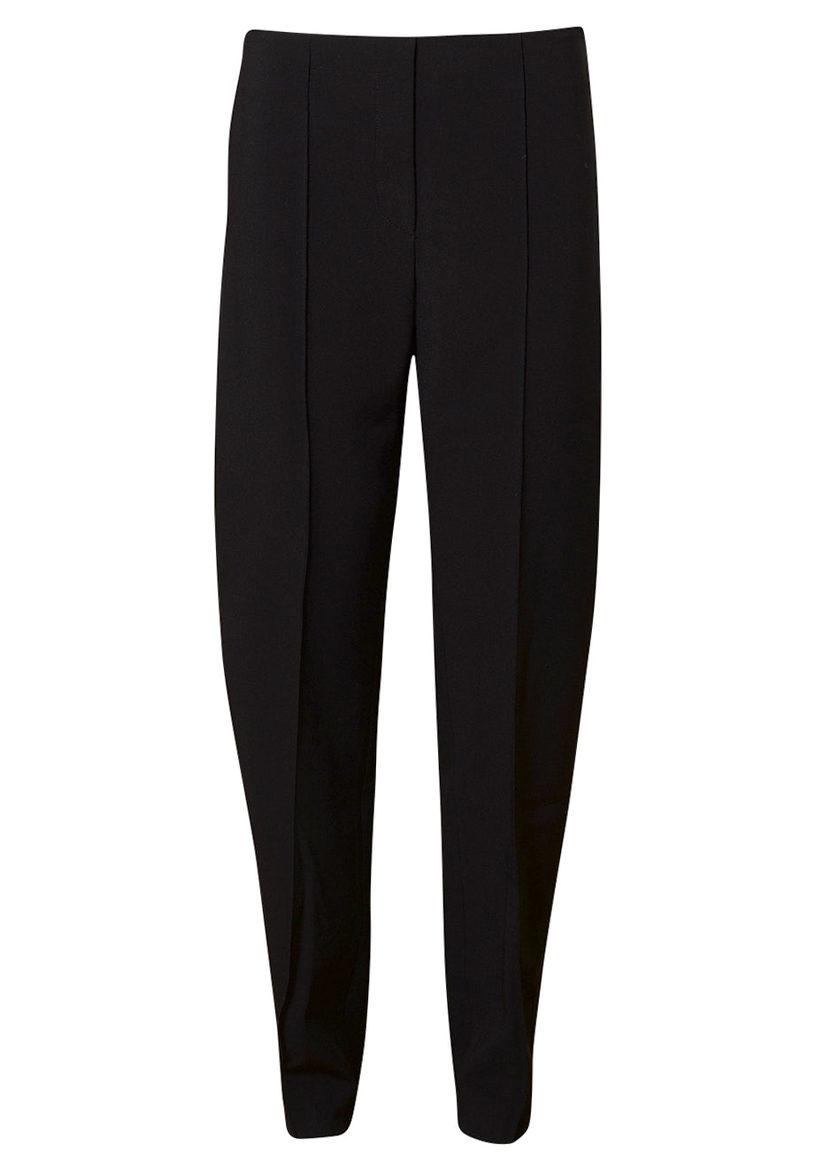 Morae Tailored Pants Black