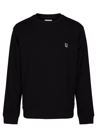 Tonsure Black Peter Sweatshirt