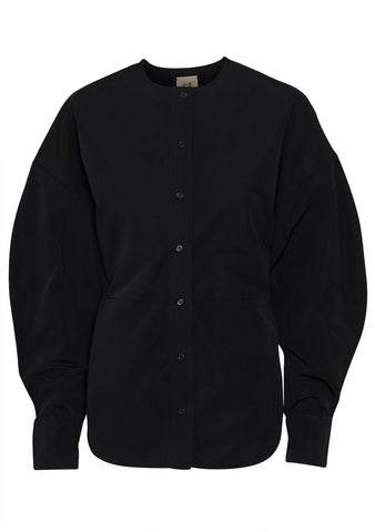 Birrot Co Shirt Black