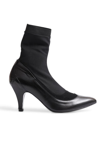 Stærk & Christensen Black Stocking Bootlet