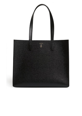Mark Cross Black Fitzgerald Tote