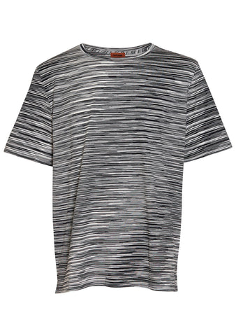 Missoni Black & White Tee