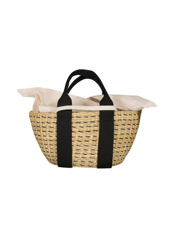 Muun Blaise Straw Bag