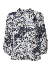Erdem Arlette Frida Top shop online at lot29.dk