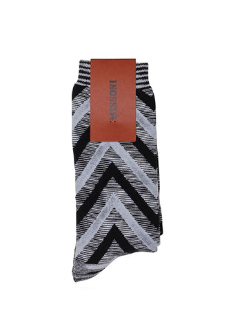Missoni Black Socks