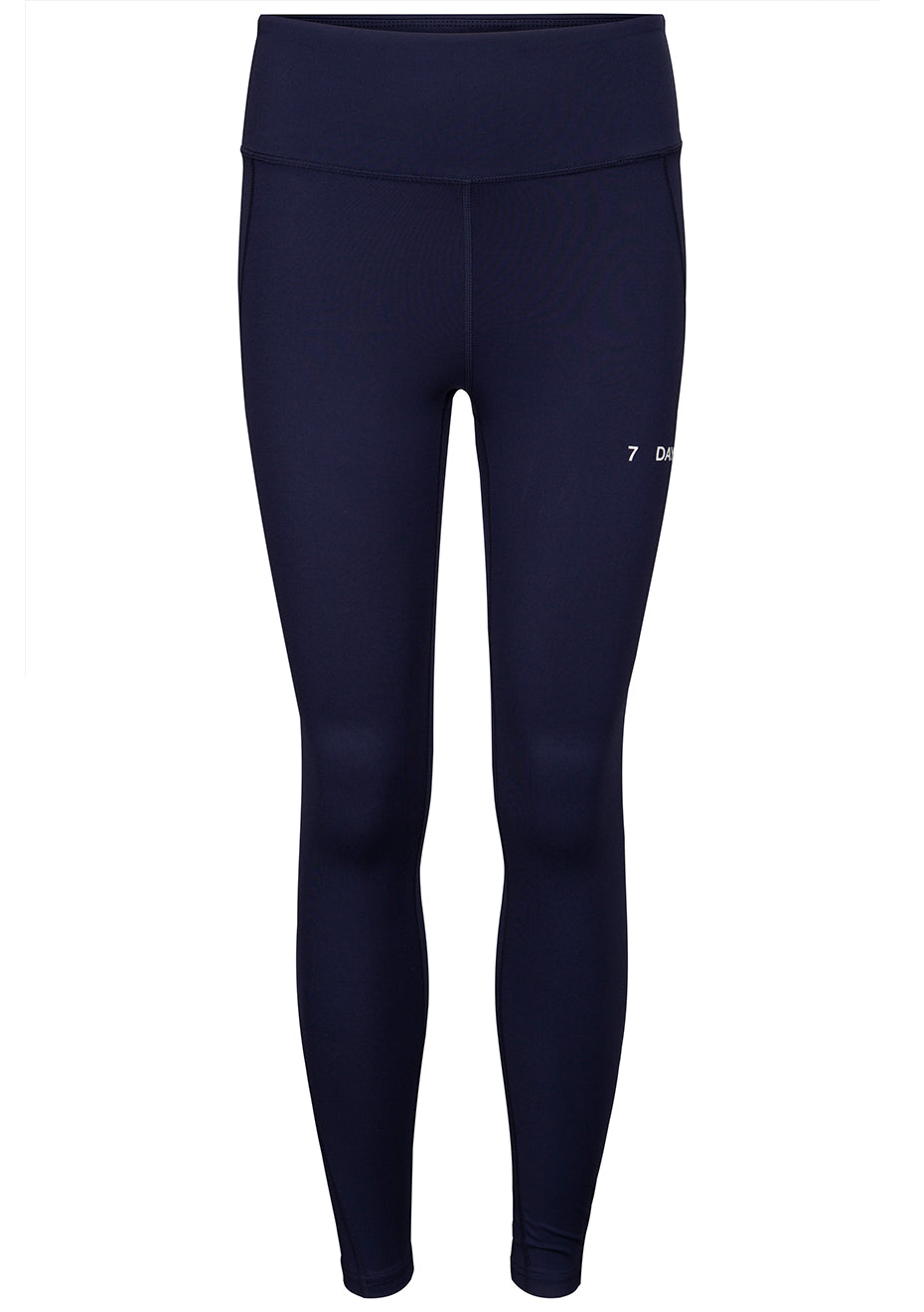 Navy Blue TKO High Waist Tights