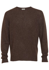 Etro Brown Cashmere Sweater