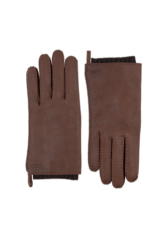 Hestra Tony Chocolate Gloves