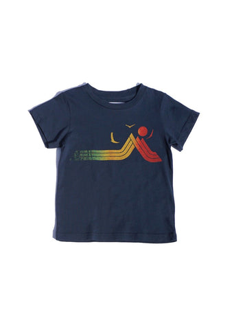 Sol Angeles Kids Cali Hi Tee
