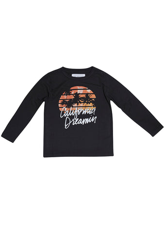 Sol Angeles Kids California Dreamin Longsleeve Tee