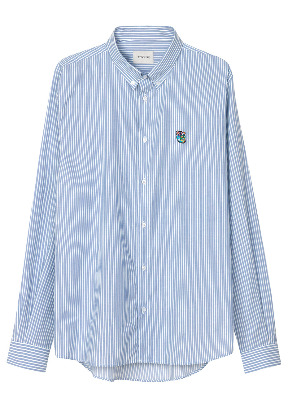 Striped Charles Shirt