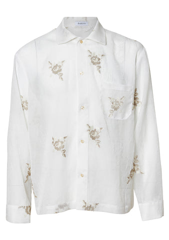 Babett Claude Long Sleeve Shirt shop at lot29.dk