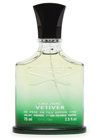 Perfume, Original Vetiver