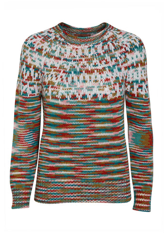 Missoni Women Multicolored Sweater