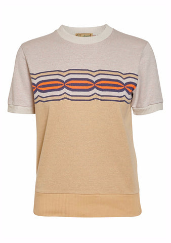 Levi's Vintage Clothing Knit Surf Tee