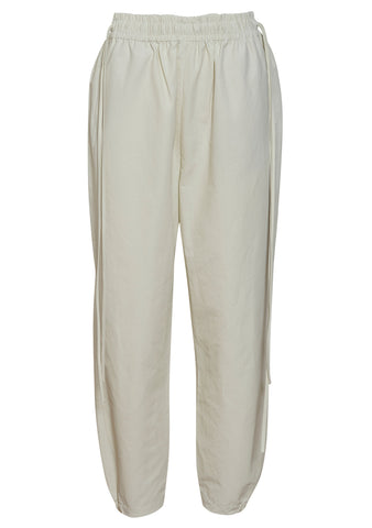 Birrot Co Pants Eggshell