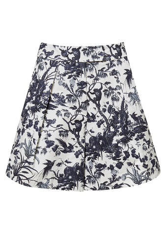 Erdem Howard Frida Tailored Shorts shop online lot29.dk