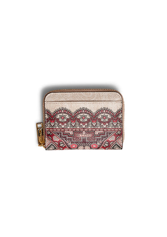 Etro Paisley Coin Purse