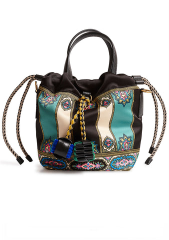 Etro Women Satin Bag