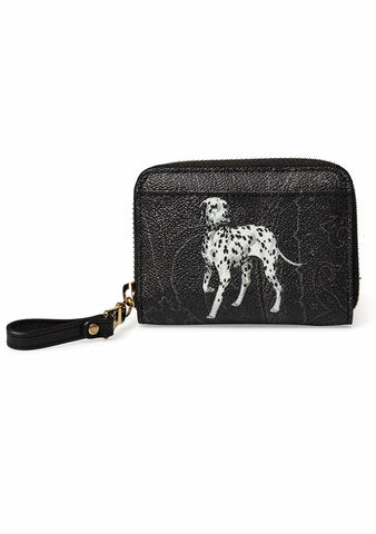 Etro Printed Coin Purse