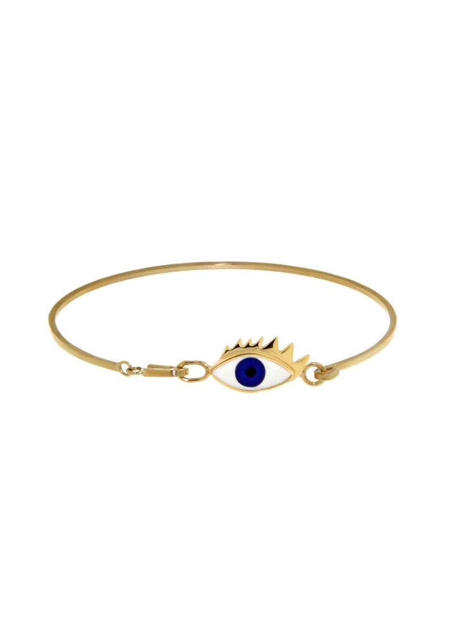 Grandma Eyes On Me Bracelet