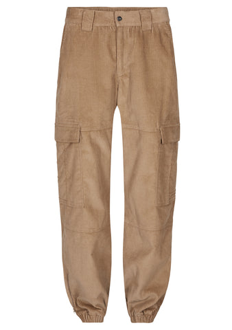 H2OFagerholt Pay Pants Dark Beige