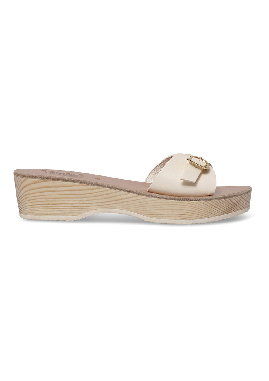 Filia Sabot Wedge Sandals