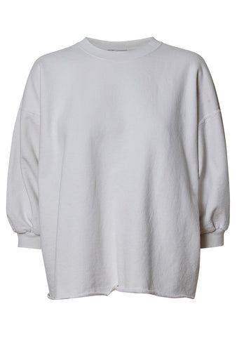 Rachel Comey Dirty White Fond Sweatshirt shop online