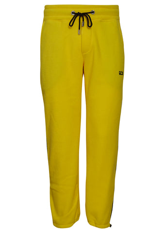 GCDS Men Fleece Pants