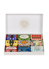Claus Porto Mini Soaps Gift Box