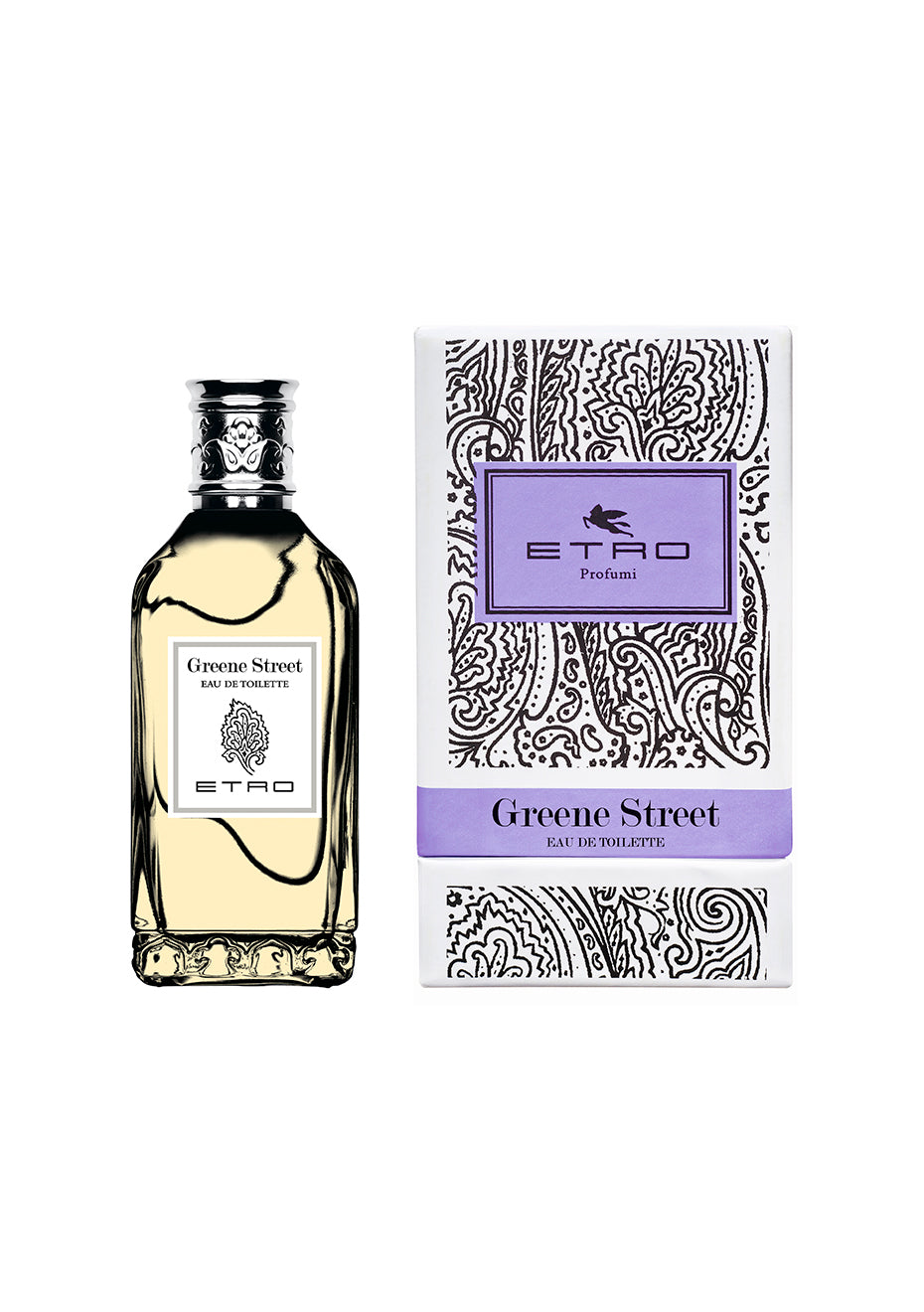 Greene Street Eau de Toilette 50 ml