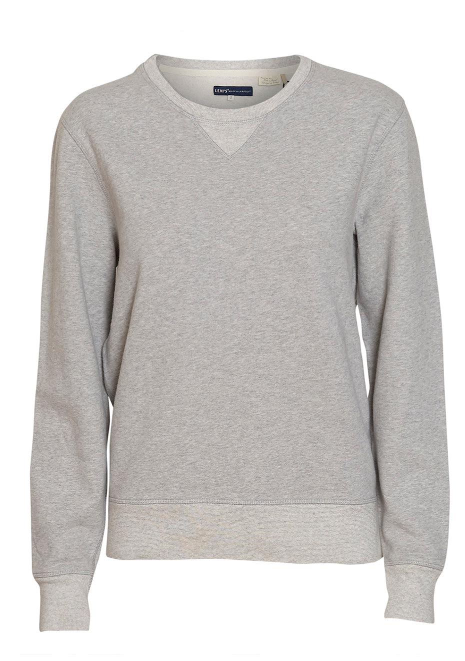 Made & Crafted Grey Sweatshirt