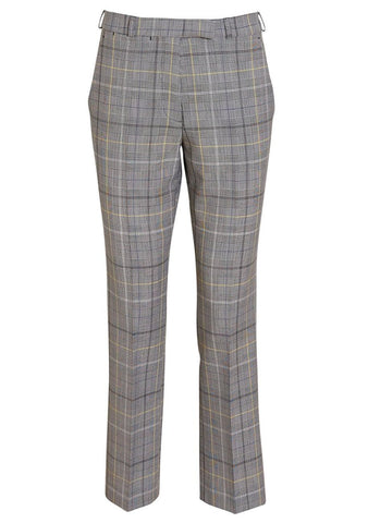 Etro Checkered Pants LOT#29