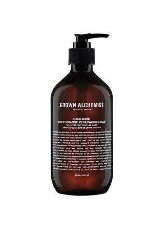 Grown Alchemist Hand Wash shop online at lot29.dk