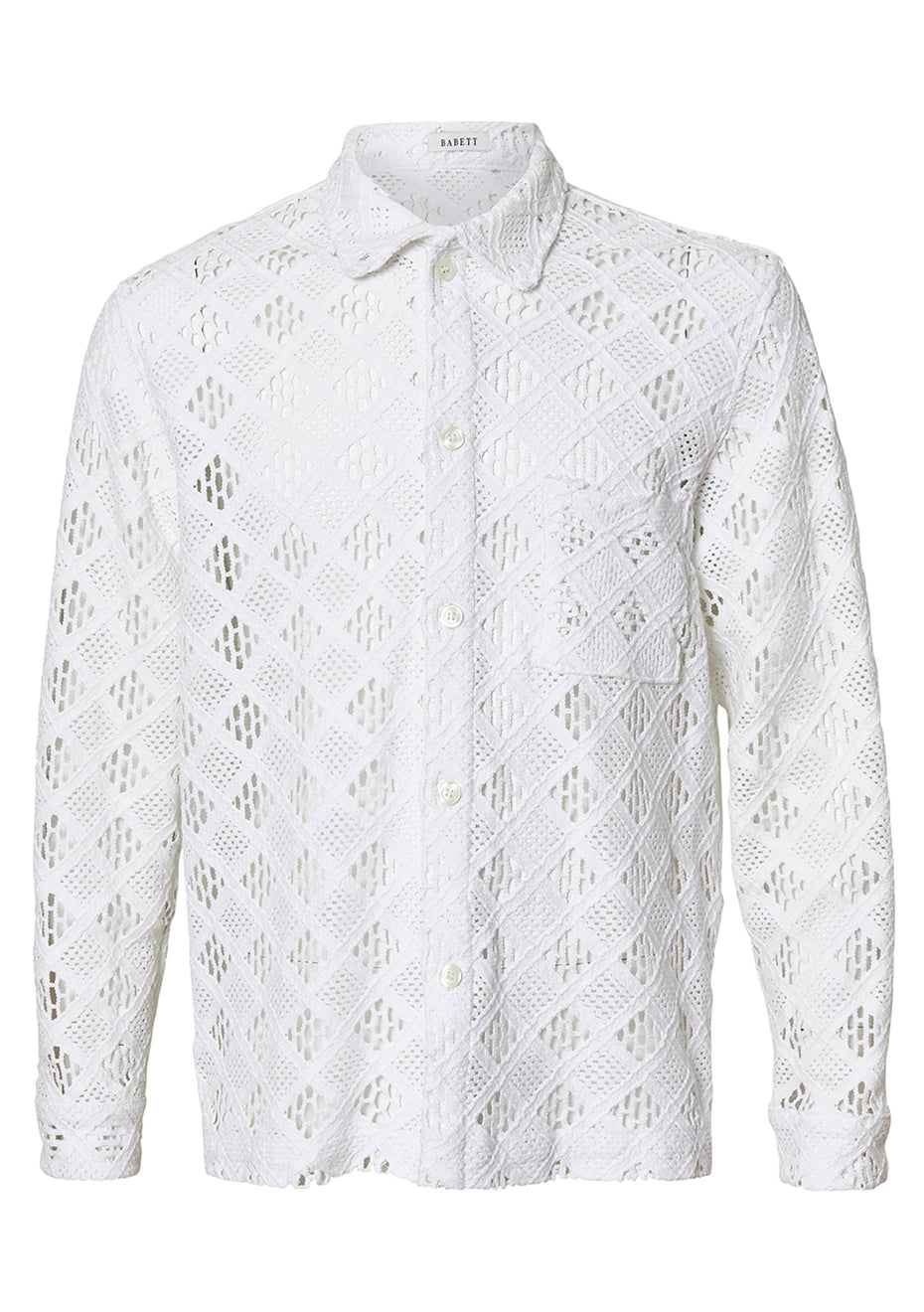Harlequin Long Sleeve Shirt