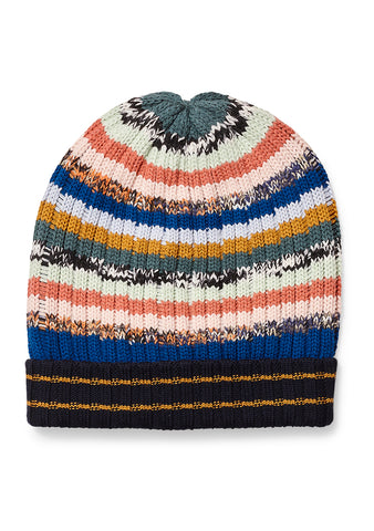Missoni Ribbed Knit Hat