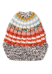 Missoni Women Ribbed Knit Hat