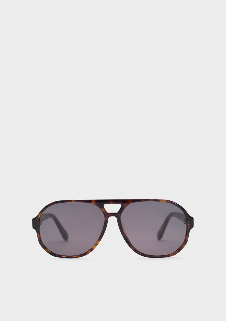 Hvass Whiskey Sunglasses