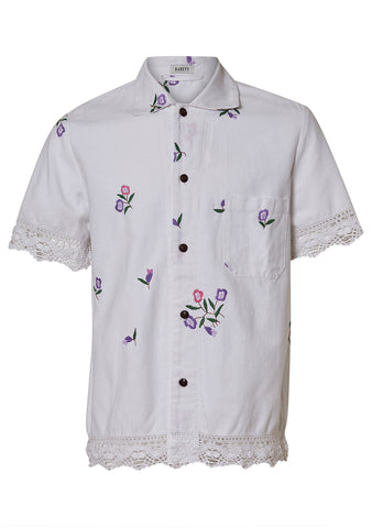 Babett Salvador Short Sleeve Shirt shop online at lot29.dk