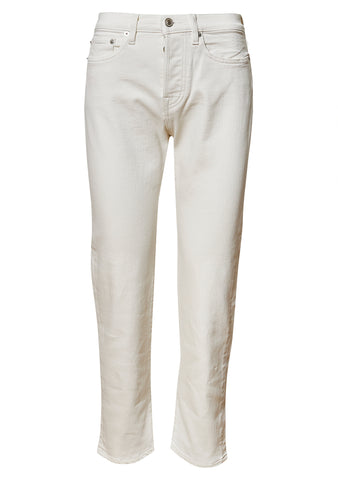 Jeanerica CW002 Natural White Jeans shop at lot29.dk