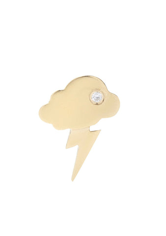 Eye M By Ileana Makri - Storm Stud