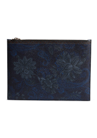 Etro Printed Ipad Case